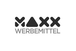 MAXX WERBEMITTEL