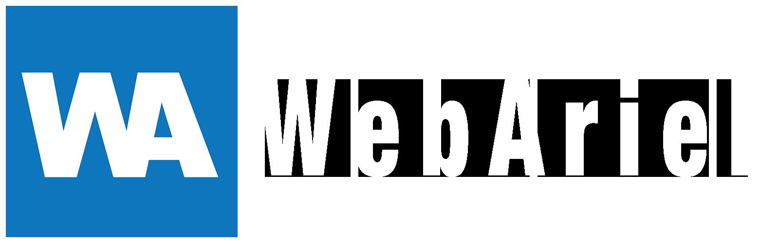 WebAriel